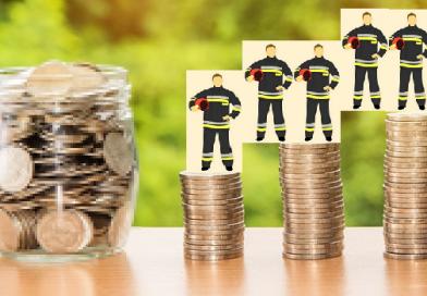 Állománymegtartó javaslatok a tűzoltók tekintetében – Illetményalap emelése
