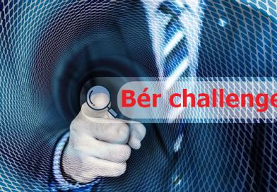 Bér challenge